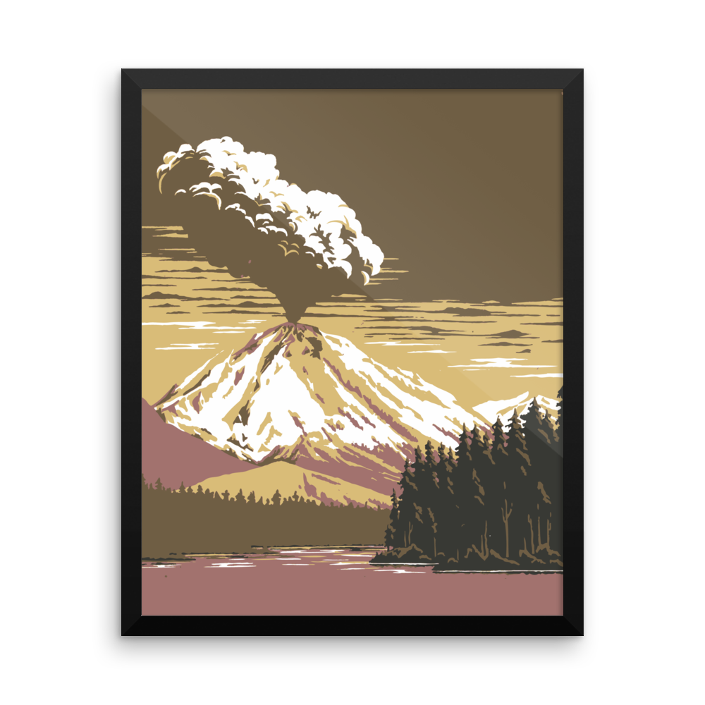 Rockies Poster