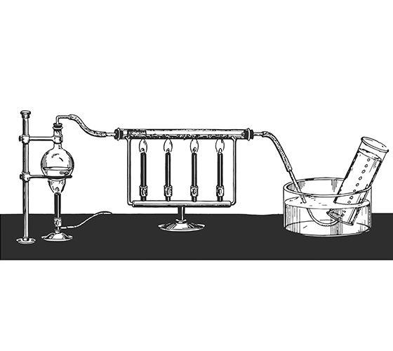 Chemistry Lab set 2