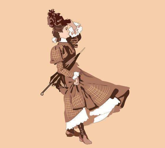 fashion woman 2