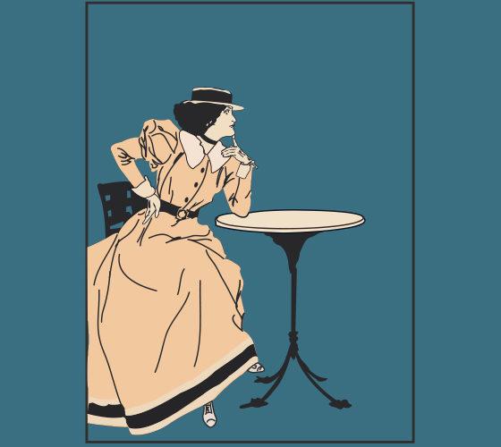 Fashion woman 6