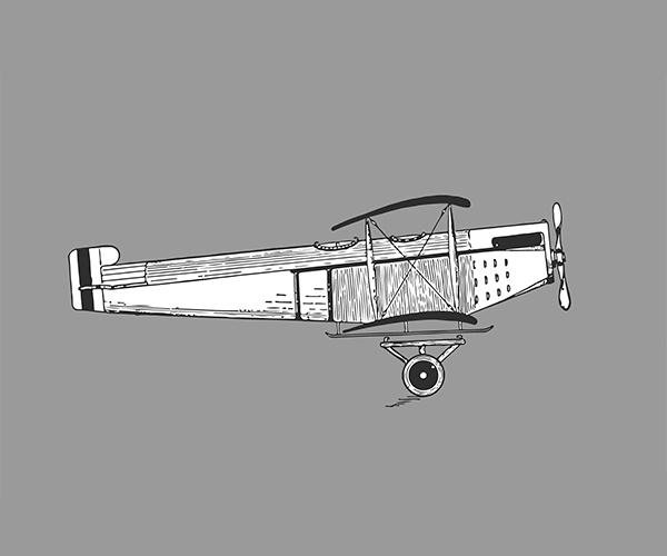 Airplane 7