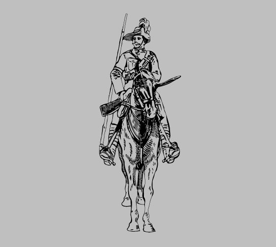 Horseman 2