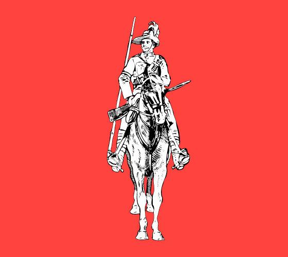 Horseman 3