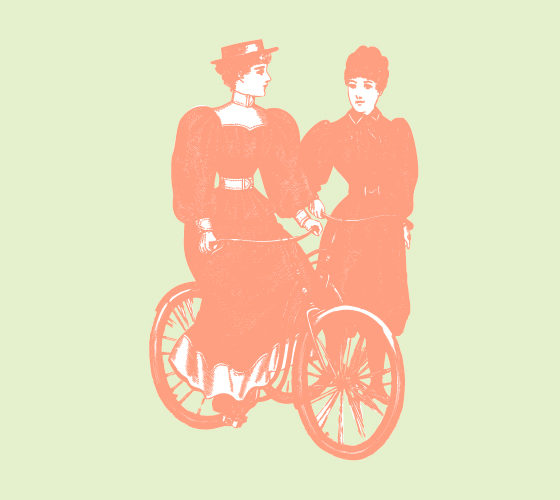 Bicycle Outfits 1color