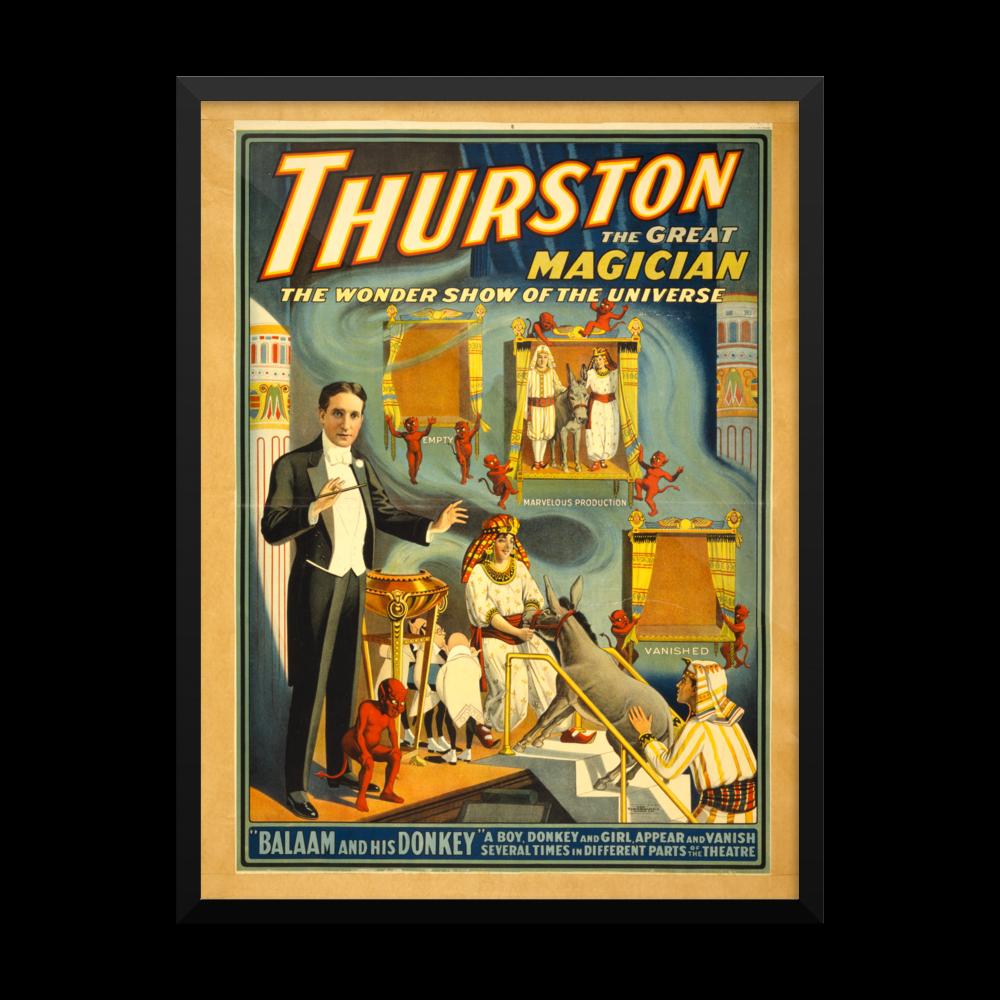 Thurston Magician