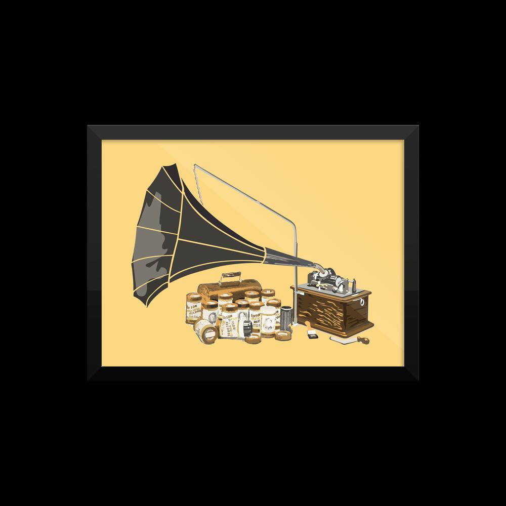 Classic Phonogram