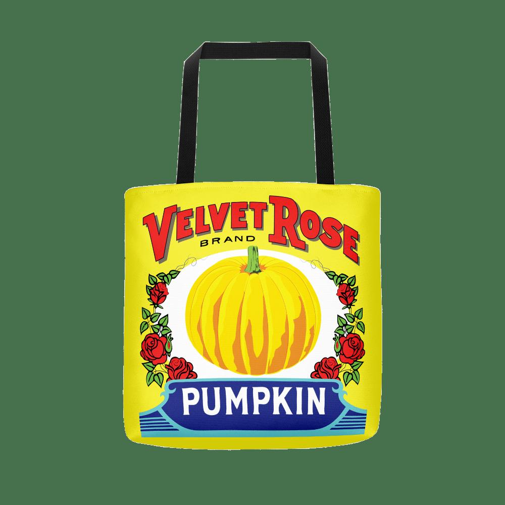 Velvet Rose Pumpkin